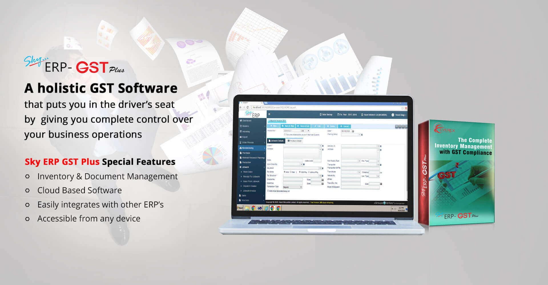 https://everexinfotech.com  best accounting software in india for gst