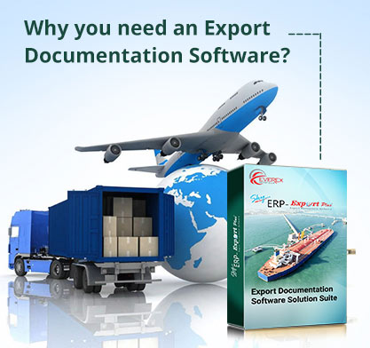 https://everexinfotech.com export documentation software in mumbai